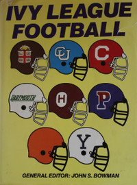 Ivy League Football Book