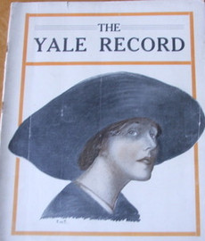 Yale Record 1911