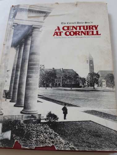 A Century at Cornell
