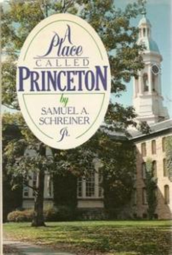 A Place Called Princeton