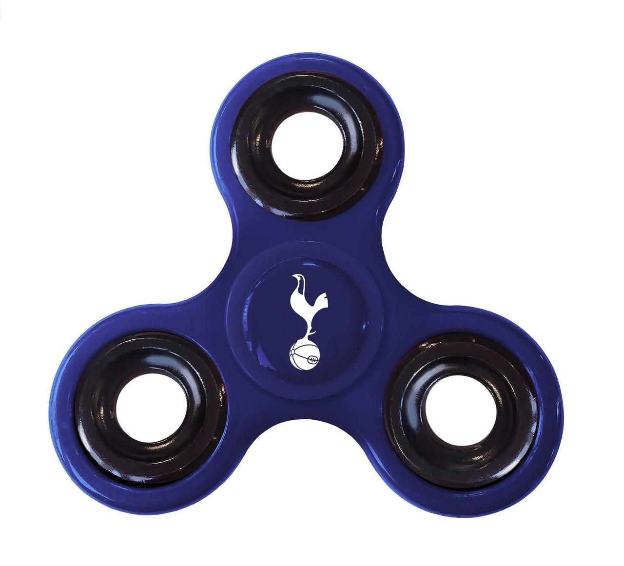 Official Licensed Tottenham Hotspur Finger Fidget Spinner
