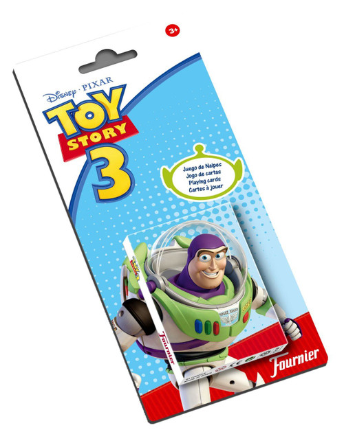 "Card game ""Toy Story 3"" Disney / Pixar"