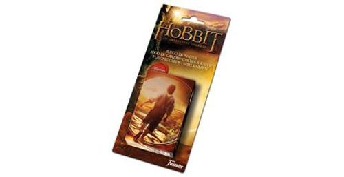 FOURNIER HOBBIT CARDS 436810