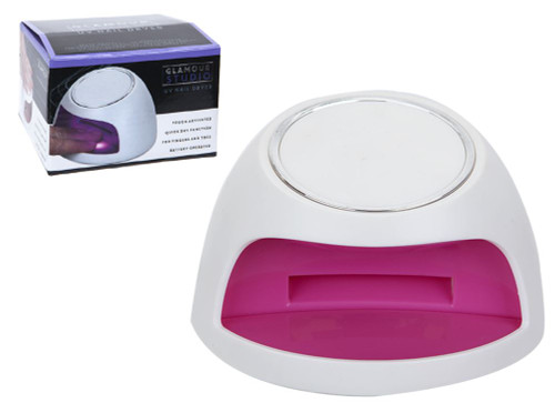 UV Nail Dryer for Fingers and Toes