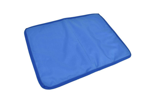 Vinsani®Cool Gel Pad For Pets - Natural Cooling & Maximum Comfort For Pet Dogs and Cats 30 X 40cm