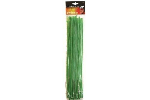 HAMBLE CABLE TIE SET GREEN CH105