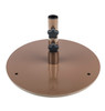 50LB Steel Plate Base  by Frankford Umbrella