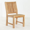 Marley Dining Side Chair by Classic Teak