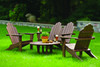 Adirondack Classic Chair by Seaside Casual