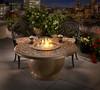 Amphora Firetable by American Fyre Design