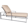 Pacifica Adjustable Chaise by OW Lee