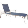 Pasadera Flex Comfort Chaise Lounge by OW Lee