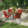 San Cristobal Dining Set For 4 By Ow Lee