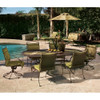 Avalon Dining Set For 6 By Ow Lee