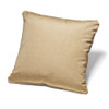 """17"""" Square Throw Pillow By Telescope"""