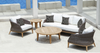 Portola Deep Seating Sofa