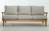 Classic Teak Sofa By Classic Teak