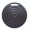 100Lb Monaco w/ wheels & handle  Round Series