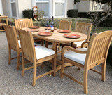 What To Know When Shopping For Teak Furniture