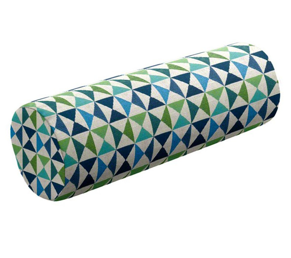Sunbrella® Custom Bolster Pillow