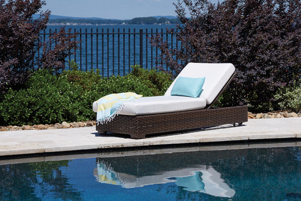Elements Chaise By Lloyd Flanders