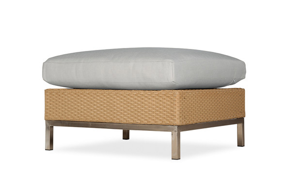Elements Ottoman By Lloyd Flanders