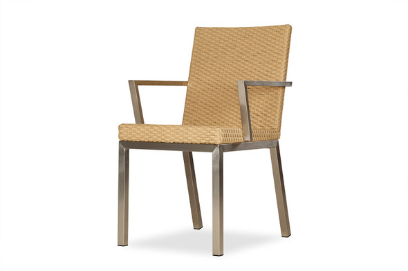 Elements Dining Armchair By Lloyd Flanders