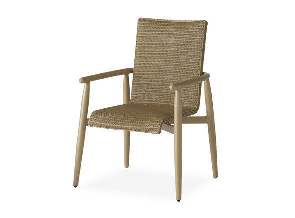 Fairview Dining Armchair By Lloyd Flanders