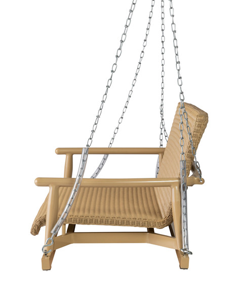 Fairview Porch Swing By Lloyd Flanders