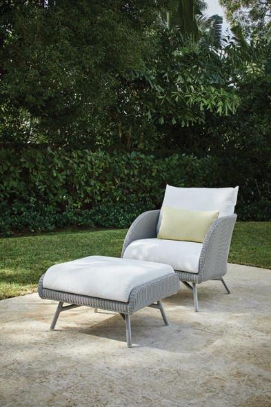 Essence Lounge Chair by Lloyd Flanders