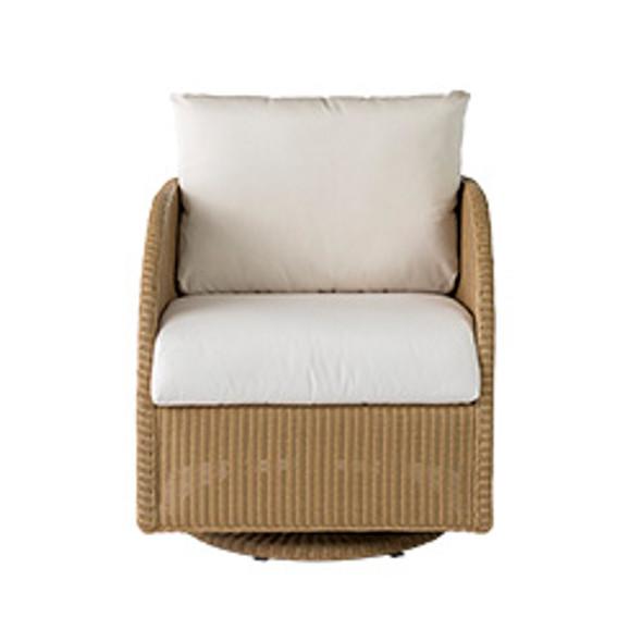 Essence Swivel Glider Lounge Chair By Lloyd Flanders