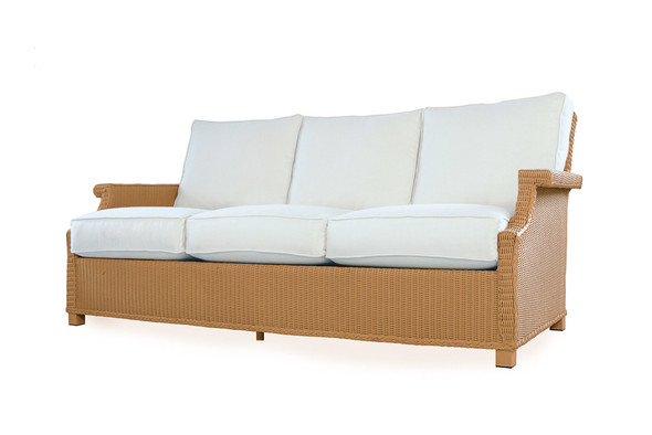 Hamptons Sofa by Lloyd Flanders
