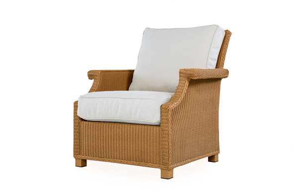 Hamptons Lounge Chair by Lloyd Flanders