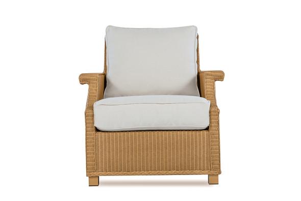 Hamptons Lounge Chair by Lloyd Flanders