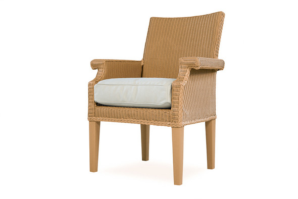 Hamptons  Dining Armchair by Lloyd Flanders