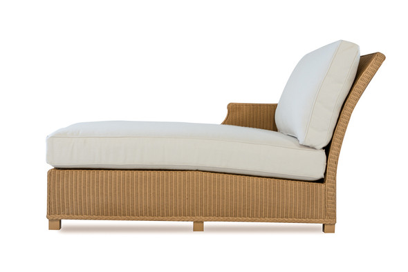 Hamptons Right Arm Chaise By Lloyd Flanders