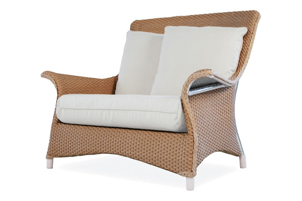 Mandalay Chair & a Half by Lloyd Flanders