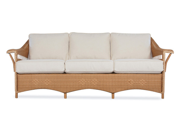 Nantucket Sofa By Lloyd Flanders
