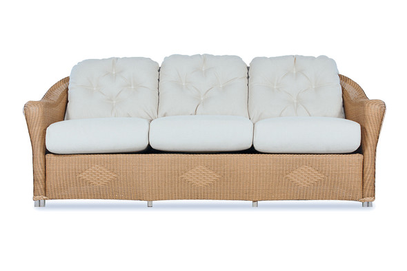 Reflections Sofa By Lloyd Flanders