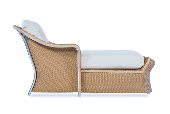 Reflections Day Chaise By Lloyd Flanders