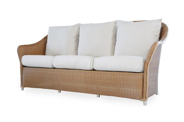 Weekend Retreat Sofa By Lloyd Flanders