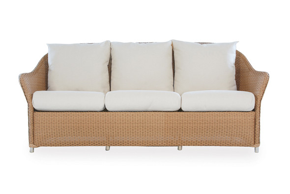 Weekend Retreat Sofa By Lloyd Flanders