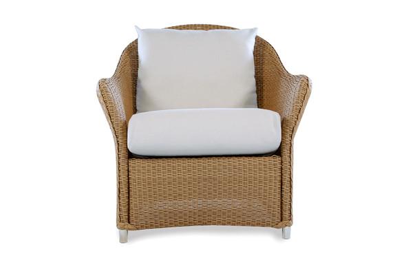 Weekend Retreat Lounge Chair By Lloyd Flanders