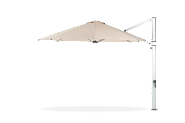Aurora Premium 11F Cantilever Umbrella by Frankford