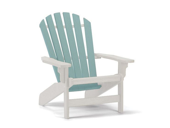 Breezesta Coastal Adirondack Chair