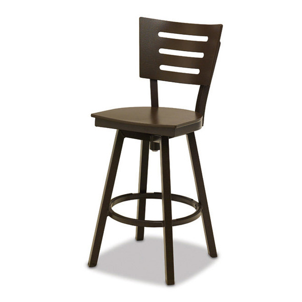 Avant MGP Stacking Bistro Chair By Telescope