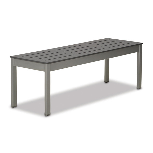 "Bazza Bench 54"" Flat Bench By Telescope"