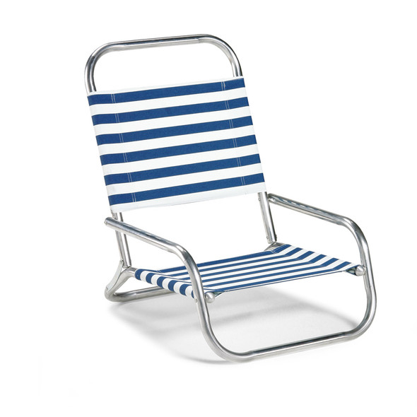 Beach and Pool Sun and Sand Chair By Telescope