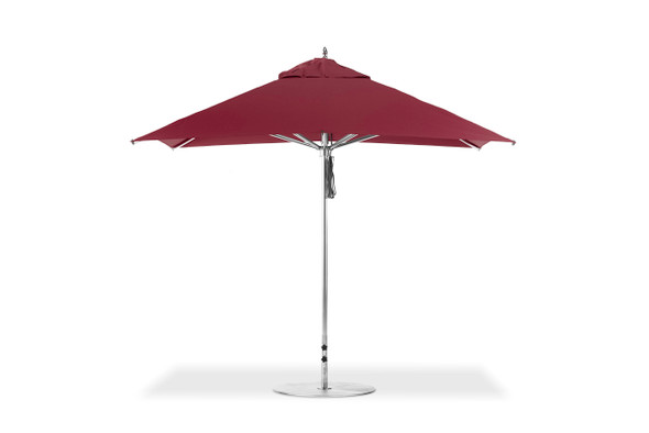Greenwich Giant 10F Square Umbrella by Frankford