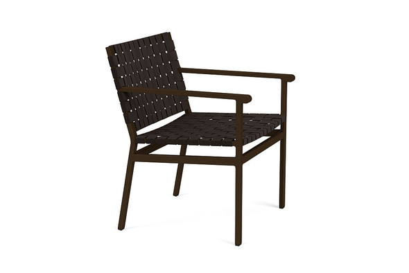 Flex Arm Chair By Brown Jordan
